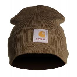 Шапка carhartt brown