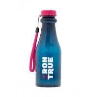 Бутылка iron true 550мл розовый