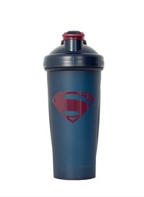 Шейкер iron true justice league superman