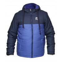 Утепленная куртка reebok classic blue k313a
