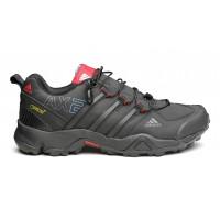 Мужские кроссовки adidas terrex ax2 black black