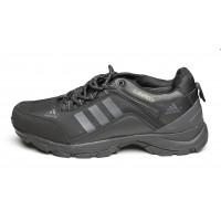 Мужские кроссовки adidas climaproof black black