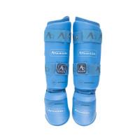 Защита ног arawaza wkf blue