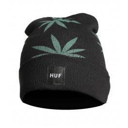 Шапка huf black
