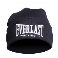 Шапка everlast dark blue white
