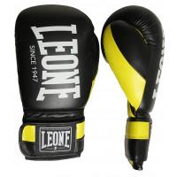 Боксерские перчатки leone 1947 knockout