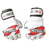 Перчатки для mma zooboo walon white