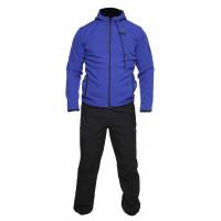 Спортивный костюм reebok ufс blue