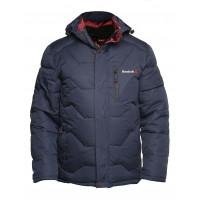 Утепленная куртка reebok crossfit blue 2012
