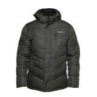 Утепленная куртка reebok crossfit ufc black 2023