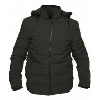 Утепленная куртка bulewolf dark green 1820