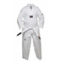 Добок для тхэквандо adidas TCH02 wtf белое