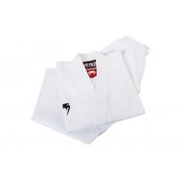 Кимоно для каратэ venum contender white