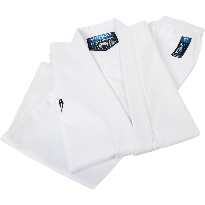 Кимоно для каратэ venum challenger white