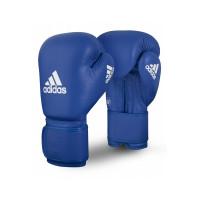 Перчатки боксерские adidas aiba красные aibag1