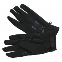 Перчатки under armour liner 2.0 black