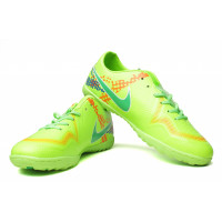 Бутсы nike just yellow 687