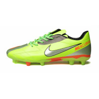 Бутсы nike mercurial yellow 816