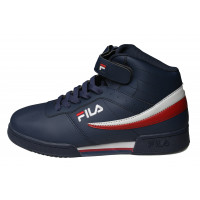 Мужские кроссовки  fila hi top men athletic basketball sneaker