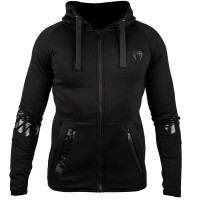 Толстовка venum contender 3.0 hoody black black