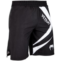 Шорты venum contender 4.0 fitness short black grey