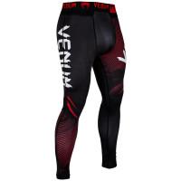 Спортивные штаны venum nogi spats 2.0 black