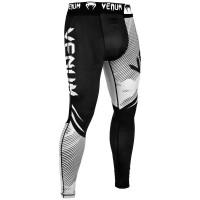 Спортивные штаны venum nogi spats 2.0 black white