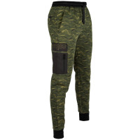 Брюки venum tramo 2.0 joggings black