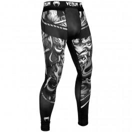 38f5ea843e0d Спортивные штаны venum devil spats navy blue black