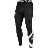 Спортивные штаны venum contender 4.0 spats - black/grey