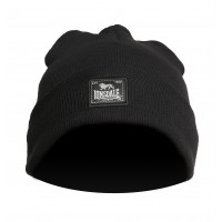 Шапка lonsdale classic black