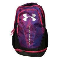 Рюкзак женский under armour stom фиолетовый