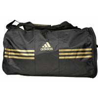 Сумка adidas black gold 028