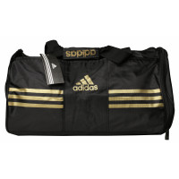Сумка adidas black gold 715