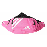 Сумка на пояс adidas pink 9105