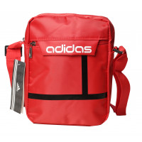 Сумка adidas sch b waist red 291004