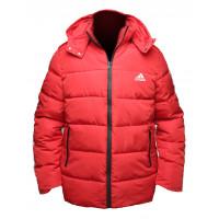 Утепленая куртка adidas perfomance clima 365 red