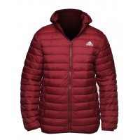 Куртка adidas perfomance red