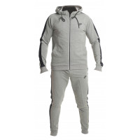 Мужской спортивный костюм nike classic grey