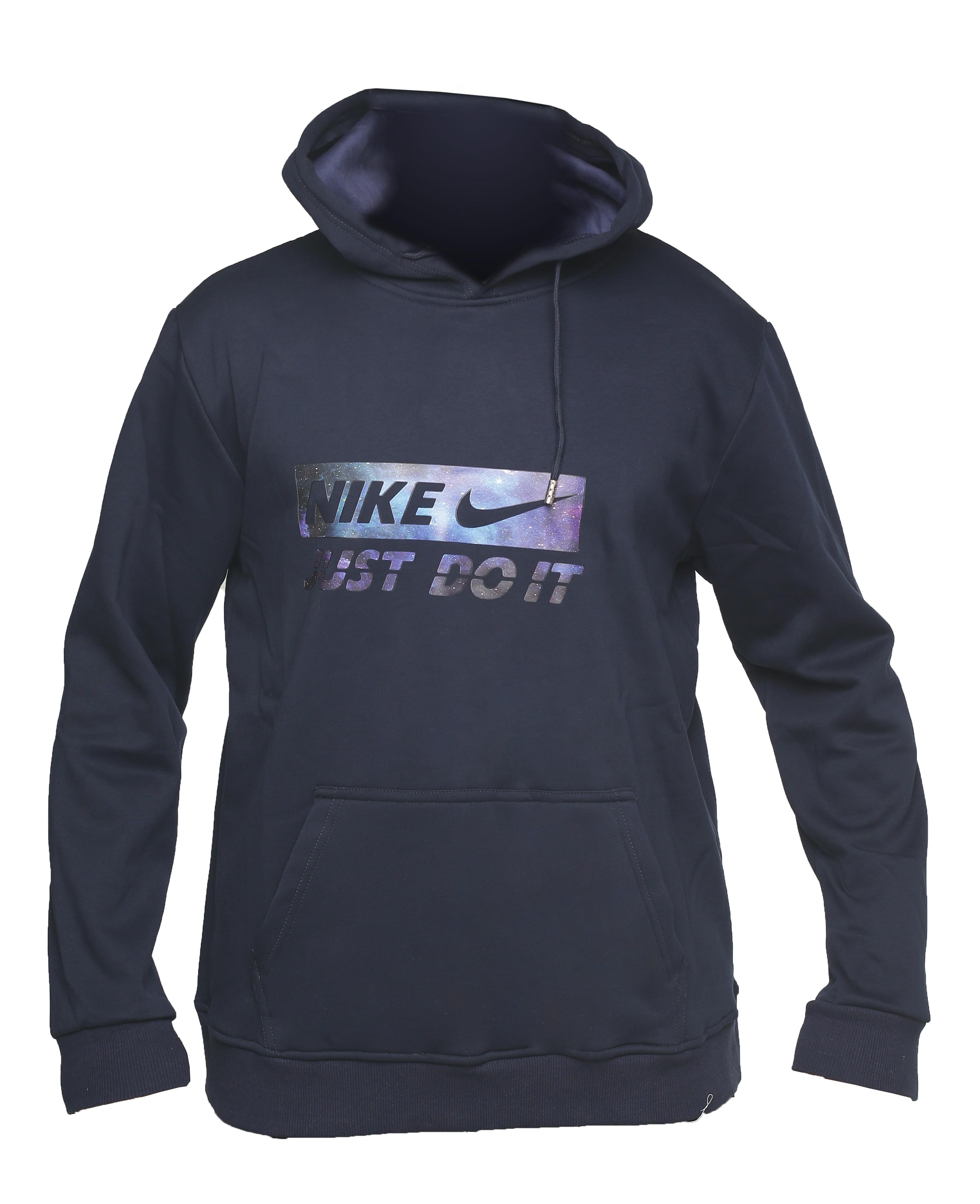 8c27246c Худи Nike Just Do It Blue Wd6621: где купить недорого - по цене от 2990 руб.