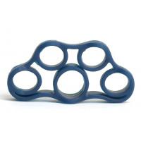 Тренажер для пальцев рук темно синий 5кг