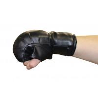 Перчатки снарядные жучки empireboxing black