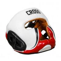 Шлем боксерский cross lnt 2