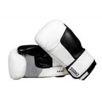 Боксерские перчатки cross freshair 2n