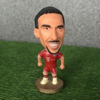 Фигурка звезды мирового футбола хави