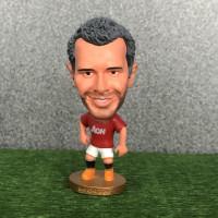 Фигурка звезды мирового футбола арьен роббен