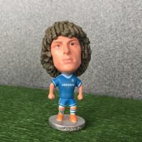 Фигурка звезды мирового футбола давид луис