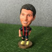 Фигурка звезды мирового футбола лионель месси