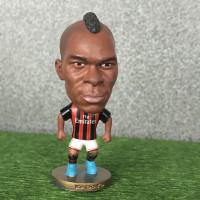 Фигурка звезды мирового футбола марио балотелли