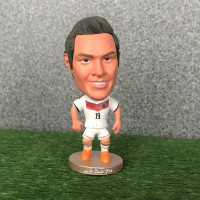 Фигурка звезды мирового футбола филипп лам